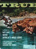 True (1937-1976 Country/Fawcett/Petersen) Vol. 43 #305
