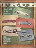 True (1937-1976 Country/Fawcett/Petersen) Vol. 43 #306
