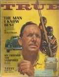 True (1937-1976 Country/Fawcett/Petersen) Vol. 44 #316