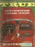 True (1937-1976 Country/Fawcett/Petersen) Vol. 44 #318