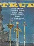 True (1937-1976 Country/Fawcett/Petersen) Vol. 44 #319