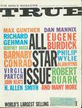 True (1937-1976 Country/Fawcett/Petersen) Vol. 45 #321