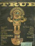 True (1937-1976 Country/Fawcett/Petersen) Vol. 45 #322