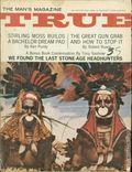 True (1937-1976 Country/Fawcett/Petersen) Vol. 45 #324