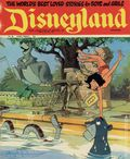 Disneyland Magazine (UK 1971-1976 IPC) 38