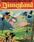 Disneyland Magazine (UK 1971-1976 IPC) 39