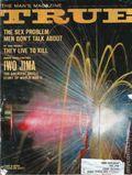 True (1937-1976 Country/Fawcett/Petersen) Vol. 46 #334