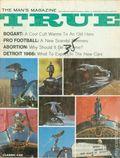 True (1937-1976 Country/Fawcett/Petersen) Vol. 46 #340