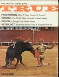 True (1937-1976 Country/Fawcett/Petersen) Vol. 46 #342
