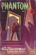Phantom (1957-1958) Digest Vol. 1 #4