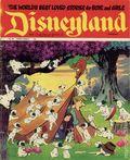 Disneyland Magazine (UK 1971-1976 IPC) 40
