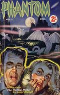 Phantom (1957-1958) Digest Vol. 1 #8