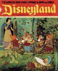 Disneyland Magazine (UK 1971-1976 IPC) 41