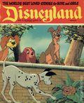 Disneyland Magazine (UK 1971-1976 IPC) 42