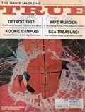 True (1937-1976 Country/Fawcett/Petersen) Vol. 47 #353