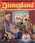 Disneyland Magazine (UK 1971-1976 IPC) 43