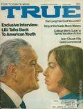 True (1937-1976 Country/Fawcett/Petersen) Vol. 50 #382