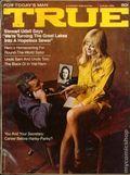 True (1937-1976 Country/Fawcett/Petersen) Vol. 50 #387