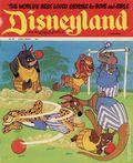 Disneyland Magazine (UK 1971-1976 IPC) 45