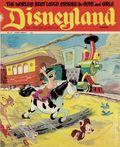 Disneyland Magazine (UK 1971-1976 IPC) 47