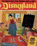 Disneyland Magazine (UK 1971-1976 IPC) 49