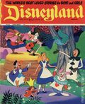 Disneyland Magazine (UK 1971-1976 IPC) 50