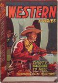 Pocket Reader Series (1947-1951 T.V. Boardman) Digest 105