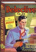 Pocket Reader Series (1947-1951 T.V. Boardman) Digest 107