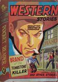 Pocket Reader Series (1947-1951 T.V. Boardman) Digest 108