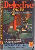 Pocket Reader Series (1947-1951 T.V. Boardman) Digest 113