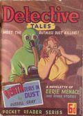Pocket Reader Series (1947-1951 T.V. Boardman) Digest 117