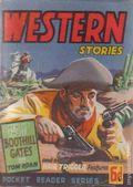 Pocket Reader Series (1947-1951 T.V. Boardman) Digest 118