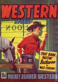 Pocket Reader Series (1947-1951 T.V. Boardman) Digest 126