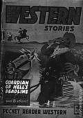 Pocket Reader Series (1947-1951 T.V. Boardman) Digest 129