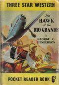 Pocket Reader Series (1947-1951 T.V. Boardman) Digest 133