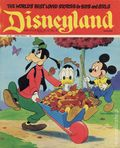 Disneyland Magazine (UK Series 1971-1976 IPC) 86