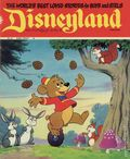 Disneyland Magazine (UK Series 1971-1976 IPC) 87