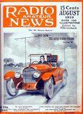 Radio News (1919-1948 Gernsback Publishing) Vol. 1 #2