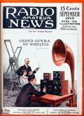Radio News (1919-1948 Gernsback Publishing) Vol. 1 #3