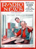 Radio News (1919-1948 Gernsback Publishing) Vol. 1 #4