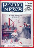 Radio News (1919-1948 Gernsback Publishing) Vol. 1 #5