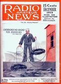 Radio News (1919-1948 Gernsback Publishing) Vol. 1 #6