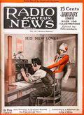 Radio News (1919-1948 Gernsback Publishing) Vol. 1 #7