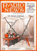 Radio News (1919-1948 Gernsback Publishing) Vol. 1 #8