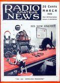 Radio News (1919-1948 Gernsback Publishing) Vol. 1 #9