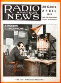 Radio News (1919-1948 Gernsback Publishing) Vol. 1 #10
