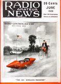 Radio News (1919-1948 Gernsback Publishing) Vol. 1 #12