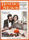 Radio News (1919-1948 Gernsback Publishing) Vol. 2 #3