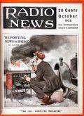 Radio News (1919-1948 Gernsback Publishing) Vol. 2 #4