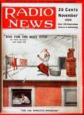 Radio News (1919-1948 Gernsback Publishing) Vol. 2 #5